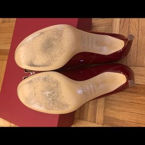 Roger Vivier Shoes - Roger Vivier pumps